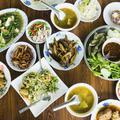 La cuisine birmane, difficile à trouver mais si facile à aimer