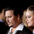 Johnny Depp réclame 100.000 dollars à Amber Heard