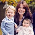Kate Middleton, George et Charlotte de Cambridge : les pièces de leur garde-robe que tout le monde s'arrache