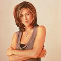 Du carré Rachel au blond californien : retour sur ses coiffures cultes de Jennifer Aniston