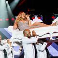 Mariah Carey dévoile le teaser de son émission de télé-réalité
