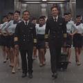 La RATP recrute de fausses hôtesses de l'air pour faire de la prévention