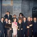 Sonia Rykiel: l'hommage vibrant de Christian Lacroix
