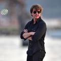 Tom Cruise : son matériel de gym voyage seul en jet privé