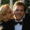 Julia Roberts a fui 72 heures avant son mariage