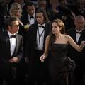 Angelina Jolie demande le divorce