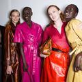 Un demi siècle de Bottega Veneta