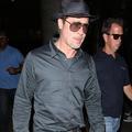 Brad Pitt fait l'objet d'une enquête du LAPD