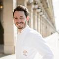 Qui est Cédric Grolet, meilleur chef pâtissier 2016?