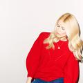 Claudia Schiffer lance une collection de pulls en cachemire