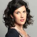 Coline Debayle marie art et entrepreneuriat avec Artips