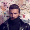 """David Beckham : """"J'aime l'idée d'une femme qui réussit"""""""