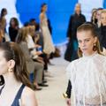 Collections : Paris ouvre une nouvelle ère pour les femmes
