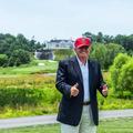 Donald Trump ne voulait que des employées séduisantes dans son golf en Californie