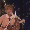 """À 12 ans, elle a ébloui le jury d'""""America's Got Talent"""""""