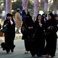 Arabie saoudite : plus de professions ouvertes aux femmes ?