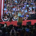 Hillary Clinton: les femmes qui financent sa campagne