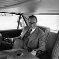 """""""Jacques et Jacqueline"""", l'histoire de la liaison entre Jacques Chirac et Jacqueline Chabridon"""