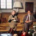 Jacques et Bernadette Chirac, 60 ans d'amour et d'ambition