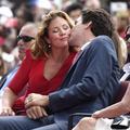 """Justin Trudeau : Sophie Grégoire, sa femme """"normale"""""""
