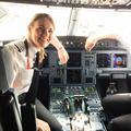 Easyjet : la commandante de bord la plus jeune au monde a 26 ans