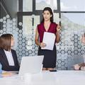 Femmes au travail : la loi des quotas n'atteindra pas son objectif des 40%