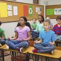 Une école américaine préfère la méditation à la punition