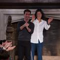 Oscar de la Renta confirme l'arrivée du duo Laura Kim et Fernando Garcia