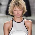 Fashion Week de New York : le carré star du défilé Alexander Wang