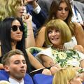 Beyoncé, Hugh Grant, Anna Wintour... Les people de l'US Open 2016