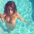 Instagram et alcool: et la mystérieuse Louise Delage est...