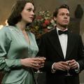 Brad Pitt et Marion Cotillard dans une bande-annonce au timing trop parfait