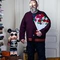 Rencontre avec Michel Gaubert, l'illustrateur sonore des plus grands noms de la mode
