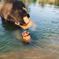 Orlando Bloom ouvre son compte Instagram : 16 photos qu'on aurait aimé voir avant