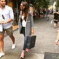 """""""That Coat"""", le manteau Zara que toutes les Londoniennes s'arrachent"""