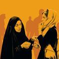"""Charlotte/Nour, espionne : """"Mon but est d'infiltrer les réseaux terroristes"""""""