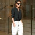 Victoria Beckham, de plus en plus minimaliste