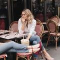 Adenorah chez Jonak : la collaboration chaussures trendy de l'automne