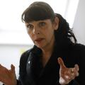 Birgitta Jonsdottir, une pirate à la conquête de l'Islande