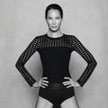Christy Turlington, les secrets de forme d'un super model