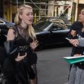 Kristen Stewart, Eva Longoria, Dakota Fanning : la semaine people