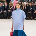 Céline : le minimalisme ultra-féminin