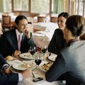 Les 6 commandements du déjeuner d'affaires