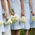 En Chine, des mariées engagent des demoiselles d'honneur professionnelles