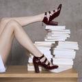 Des chaussures à talons confortables ET stylées pour le bureau