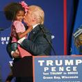 Donald Trump, Justin Trudeau, Ted Cruz : quand les enfants leur mettent un vent