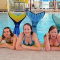 Aux Pays-Bas, une école propose de devenir sirène professionnelle
