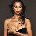 Irina Shayk, bombe sensuelle