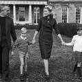 Grace Kelly : sa maison d'enfance rachetée par son fils Albert II