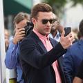 Justin Timberlake risque un mois de prison… pour un selfie